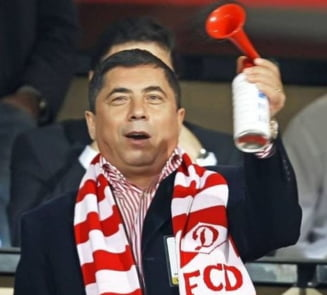 Turcu ridiculizeaza Steaua lui Becali: A ajuns FC Maidan! La revedere, joci pe camp