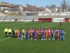 Turculeanu: Meciul va incepe cu intarziere