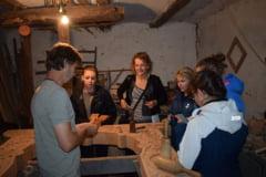 Turism educational pentru studentii elvetieni in judetul Covasna