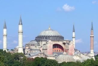 Turismul religios: Cateva locuri sacre, care merita vazute