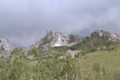 Turist maghiar mort, dupa ce a cazut intr-o prapastie din Bihor