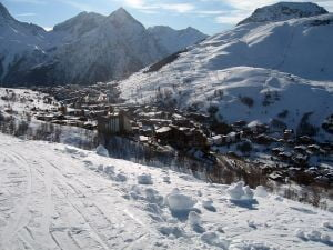 Turisti britanici morti in Alpi