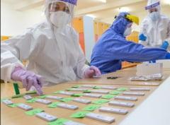 Turistii care ajung in Islanda cu certificat de vaccinare, obligati sa faca si testul pentru COVID-19