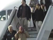 Turistii din Egipt au primit din partea rapitorilor o masina de teren si un GPS