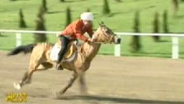 Turkmenistan: Presedintele a cazut de pe cal, autoritatile blocheaza informatia (Video)