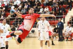 Turneele Final Four ale Cupei Romaniei la handbal, in 15-16 si 22-23 august