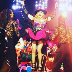 """Turneu de senzatie pentru Madonna: 46 de milioane de dolari din """"Rebel Heart"""""""