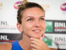 Turneu de senzatie pentru Simona Halep inainte de Australian Open. Ce alte romance mai sunt acceptate direct