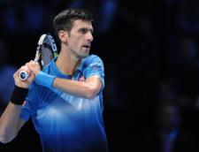 Turneul Campionilor: Djokovici il invinge pe Nadal si se califica in finala