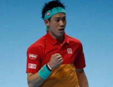 Turneul Campionilor: Roger Federer pierde surprinzator la debutul in competitia de la Londra