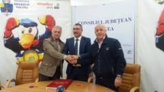 """Turneul International """"Centura Dunarii"""", la a doua editie"""