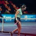 Turneul WTA de la Moscova: mare surpriză în primul sfert de finală. Favorita publicului a fost eliminată. Când va intra pe teren Simona Halep