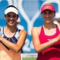 Turneul WTA de la Moscova: prima victorie românească pe tabloul principal. Desfășurare de scor spectaculoasă