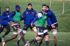 Turneul celor Sase Natiuni: Irlanda, invinsa surprinzator de Franta