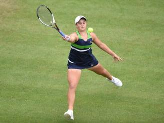 Turneul de la Birmingham, o premiera in istoria recenta a WTA. Cum poate ajunge Ashleigh Barty lidera mondiala
