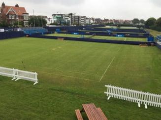 Turneul de la Eastbourne: Englezii au luat o decizie disperata