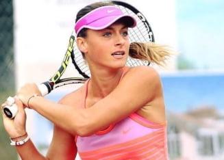 Turneul de la Istanbul: victorie mare pentru Ana Bogdan. Avem doua romance in sferturi