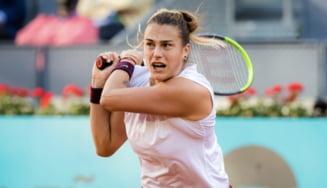 Turneul de la Madrid: finala de cinci stele pe tabloul feminin. Cu cine va juca lidera mondiala Ashleigh Barty