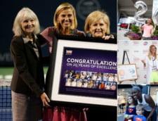 Turneul de la New Haven dispare din circuitul WTA: Mesaj emotionant al Simonei Halep