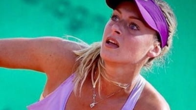 Turneul de la Parma: romanca Ana Bogdan, admisa in ultima clipa pe tabloul principal. Romanca era principala favorita in calificari