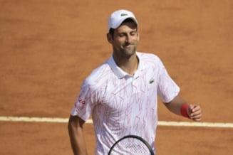 Turneul de la Roma: cum s-au descurcat in optimi liderii mondiali Novak Djokovic si Ashleigh Barty