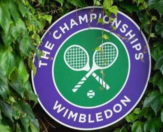 Turneul de la Wimbledon a fost anulat. Sezonul s-ar putea relua cu turneul de la Bucuresti - Update
