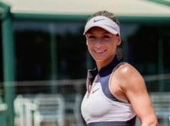 Turneul de tenis Winners Open: victorii la pas pentru Ana Bogdan și Jaqueline Cristian contra unor adversare din Ungaria. Cu cine vor juca în optimi