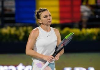 Turneul la care Simona Halep e obligata sa participe: WTA o va amenda in cazul in care nu se va prezenta
