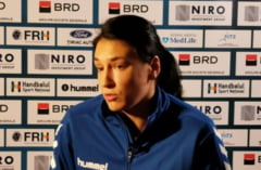 """Turneul preolimpic de handbal feminin bate la usa. Capitanul Cristina Neagu: """"E o sansa unica, sa traim momentul"""""""