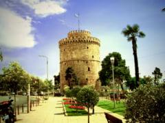 Turnul Alb, un nou record de vizitatori