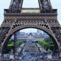 Turnul Eiffel a fost redeschis turiștilor, după o așteptare de opt luni și jumătate