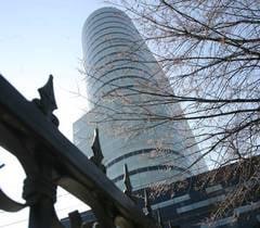 Turnul care pierde 280.000 de euro luna