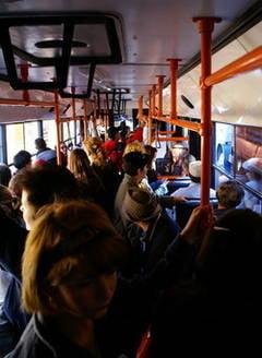Tursib va suplimenta autobuzele de pe traseele 111 si 114