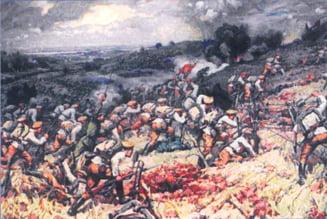 Turtucaia: Strigate frante in Dunare (III)