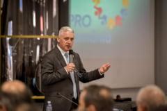Tutuianu: Pro Romania trebuie sa desemneze candidat propriu la prezidentiale