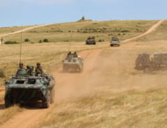 Tutuianu a revizuit planul de inzestrare a armatei si i l-a prezentat lui Iohannis. Urmeaza sa intre in CSAT