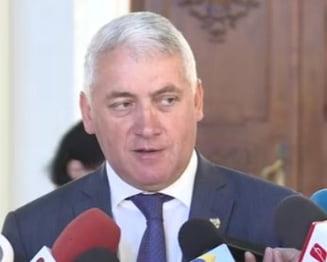 Tutuianu face apel la pesedisti sa-l inlature pe Dragnea: Riscam sa pierdem majoritatea in Parlament
