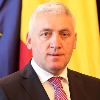 """Tutuianu nu va vota """"niciodata"""" o motiune de cenzura impotriva Guvernului PSD, chiar daca a fost exclus"""