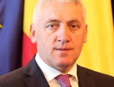 Tutuianu spune ca motiunea de cenzura va fi dezbatuta la inceputul lui octombrie