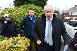 Twitter dezvaluie cum a inselat publicul partidul lui Boris Johnson