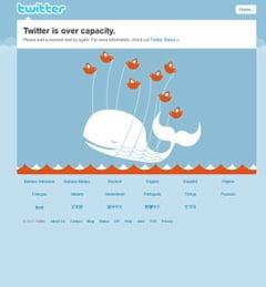 Twitter s-a prabusit de Anul Nou: 16.197 de mesaje pe secunda