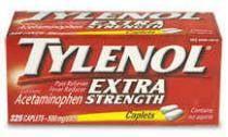 Tylenol, medicamentul pentru copii, a fost retras de pe piata
