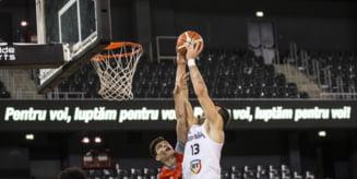 U-BT Cluj a inceput cu doua victorii noul sezon din LNB