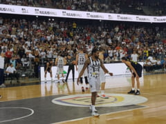 U Banca Transilvania - Fenerbahce Istanbul, 66 - 67, la League of the 4. Finalul a fost de infarct - VIDEO