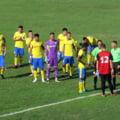 U Cluj, Petrolul si Otelul, victorii in Liga 3. Farul, rezultat slab la debut