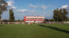 U Cluj, esec surprinzator in Liga 3. Victorii scontate pentru Farul, Otelul si Petrolul