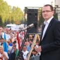 UDMR: Interventia Jandarmeriei a fost disproportionata. Nu se pune problema suspendarii lui Iohannis
