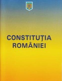 UDMR: Modificarea Constitutiei, ingropata din cauza Opozitiei