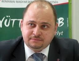 UDMR: Nu s-a pus problema retragerii candidaturii deputatului penal Olosz Gergely