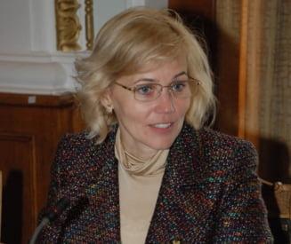 UDMR: Rozalia Biro e potrivita pentru functie, nu ne asteptam sa fie respinsa